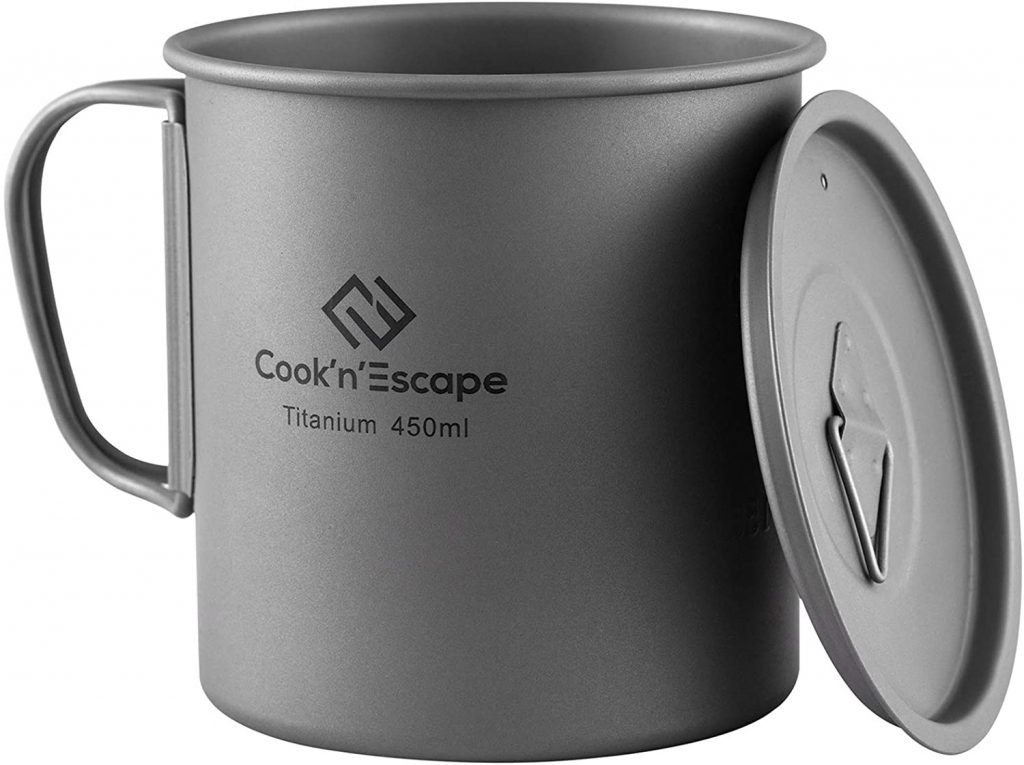 Best Coffee Mugs For Camping