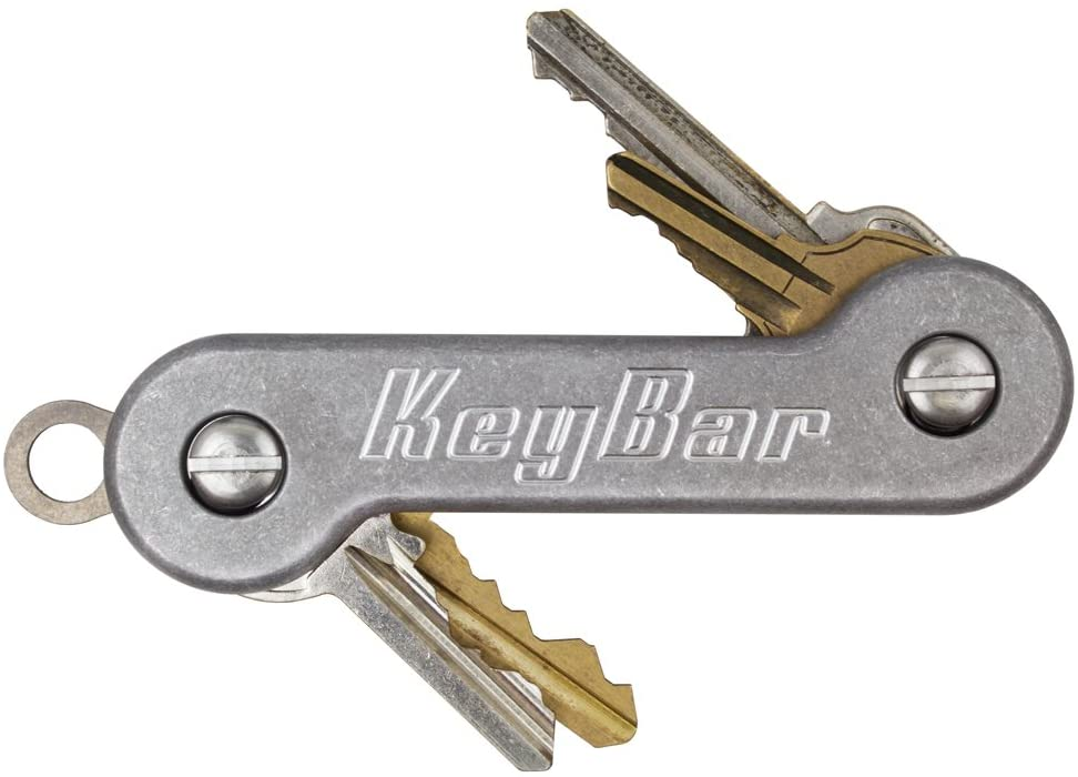How To Carry Keys Without Pockets
